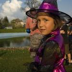 Čarodějka Ivanka (035Čáry2012©D.Koutník)