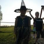 Čarodějka Pavlínka (046Čáry2012©D.Koutník)
