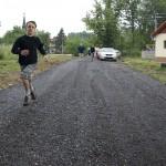 Dan vyhrál způsobem start-cíl. (055DenDeti2012©D.Koutník)