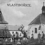 06-hřbitov a kostel svaté Kateřiny Alexandrijské z 12. století