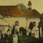 08-Hřbitov a kostel svaté Kateřiny Alexandrijské z 12. st.