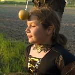 Třetí soutěž - zbašti jablko (114Čáry2012©D.Koutník)