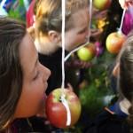 Třetí soutěž - zbašti jablko (115Čáry2012©D.Koutník)