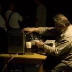 Pivo teče proudem (121Čáry2012©D.Koutník)