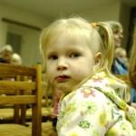 Nadílka pro malé  i velké děti foto pavel kadlec (0)