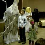 Nadílka pro malé  i velké děti foto pavel kadlec (3)