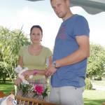 Vlastibořice vítání 8.9.2013 Pavel Kadlec (60)