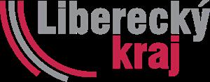 Liberecký kraj - logo