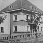 30-Bývalá kampelička a dnešní obecní byty-bez data