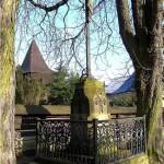 43-Misijní kříž-Vlastibořice před hřbitovem-bez data