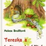Helena Brožíková: Terezka a kaštanový skřítek